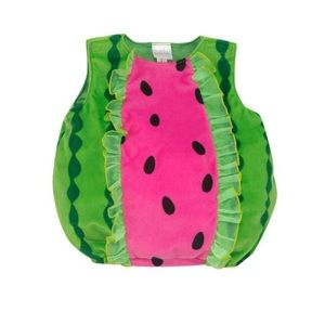 Koala Baby Girls Watermelon Costume